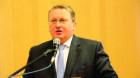 Consilierul județean Remus Lăpușan: Este rușinos să avem drumuri județene pe care circuli mai bine cu șareta decât cu mașina