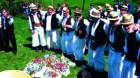 Obiceiuri seculare la Paşti în judeţul Cluj