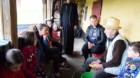 Ziua Copilului, sărbătorit cu activități tradiționale în Parohia Berchieșu