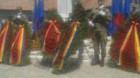 Monumentul eroilor din Şoimeni