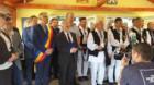La Bucea, glasul noului clopot s-a auzit de Ziua Eroilor