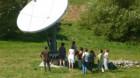 Cursuri de inițiere în științe și tehnologii spațiale, pentru profesori, la Mărișel