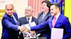 Merită? Clujenii vor plăti anual peste 160.000 de euro pentru Alianţa Vestului