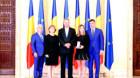 Halep a primit cea mai înaltă distincţie a statului român