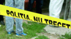 Şapte crime cu autori necunoscuţi în judeţul Cluj