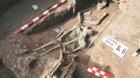 IICCMER: Mormintele a încă cinci deținuți politici, descoperite la Târgu Ocna
