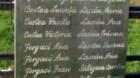 Omagiu adus victimelor masacrului de la Hărnaca