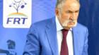 Ion Ţiriac a intrat cu talpa  la ministrul sportului