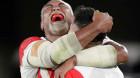 Cupa Mondială de Rugby /  S-a încheiat faza grupelor