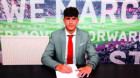 Jucător crescut de CFR Cluj a dat lovitura carierei
