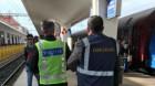 13 cetăţeni străini, depistaţi în situații ilegale în Cluj-Napoca