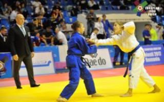 Eșec în în sferturile de finală ale Ligii Campionilor la judo