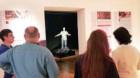 Hainele unui clujean împuşcat la Revoluţie, într-o expoziţie-eveniment