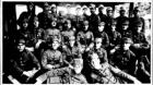 """Originile şi întemeierea Clubului Sportiv """"Universitatea"""" din Cluj (III). Întrecerea sportivă românească de la Orăştie (mai 1914)"""