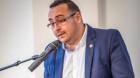 """Horia Nasra: """"Implicarea guvernului în proiectul metroului la Cluj este necesară"""""""