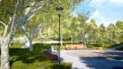 Un nou parc în Cluj-Napoca
