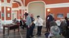 Seniorii Clujului, premiaţi pentru 50 de ani de căsătorie neîntreruptă