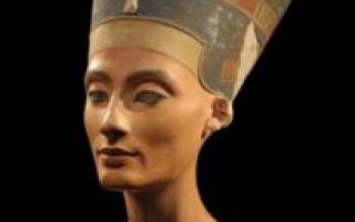 Arheologii au descoperit o cameră secretă în care se crede că se află rămăşiţele reginei Nefertiti