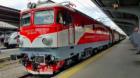 CFR suspendă trenuri internaţionale