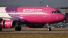 Wizz Air a suspendat cursele spre Franța și Germania