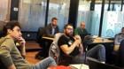 Patru start-up-uri clujene, selectate în programul de accelerare BCR