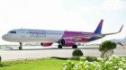 Zborurile Wizz Air rămân suspendate