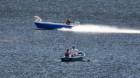 A intrat în vigoare actul normativ care interzice navigația bărcilor pe Tarnița și Fântânele