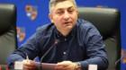 """Alin Tișe: """"Vă asigur că proiectele pe care le avem în derulare, vor continua cu o și mai mare forță"""""""