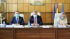 Ministrul Transporturilor s-a întâlnit cu directorii generali ai aeroporturilor din România