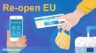 Site pentru reluarea turismului european