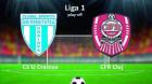 Universitatea Craiova – CFR Cluj se joacă luni!