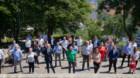 Alianța USR-PLUS și-a lansat candidații la locale
