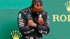 Hamilton, încă un pas spre titlul cu numărul 7