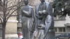 50 de ani de la moartea sculptorului Romul Ladea