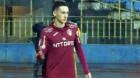 FC Rapid l-a împrumutat pe Alin Fică de la CFR Cluj