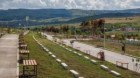 Cimitirul Moș Ion Roată a fost finalizat