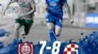 CFR Cluj a deraiat pe șinele preliminariilor Ligii Campionilor