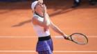 Simona joacă a treia finală la Roma