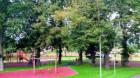 Noi locuri de joacă în Florești