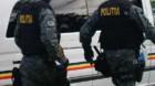 Fostul șef de la Biroul de Crimă Organizată din Cluj, reținut pentru șantaj