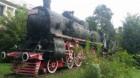 Bătrânele locomotive ale Dejului așteaptă… undă verde de la Ministerul Transporturilor
