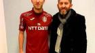 CFR Cluj a împrumutat un jucător la Academica Clinceni