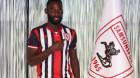 CFR Cluj s-a despărțit de Kevin Boli