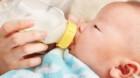 Criză de lapte praf în județul Cluj