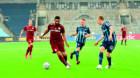 CFR Cluj a rămas singura echipă românească în cupele europene