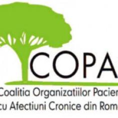 Program de digitalizare a asociațiilor de pacienți, inițiat de COPAC