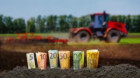 Ajutor financiar pentru fermierii afectați de pandemie