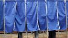 Prezență de peste 100% în mai multe secții de votare din județul Cluj