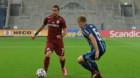 CFR Cluj merge în play-off-ul Europa League