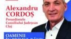 Alexandru Cordoș, candidatul PSD la funcția de președinte al Consiliului Județean Cluj:  Am certitudinea că pot asigura fundația unui viitor mai bun în viața clujenilor